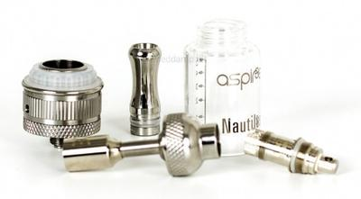 Aspire Nautilus BVC Kit