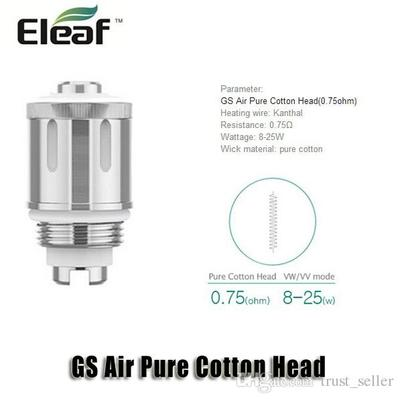 Eleaf GS Air 2 Pure Cotton Coil