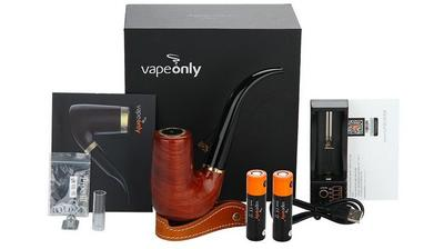 VapeOnly Zen Pipe Kit (2200mAh)